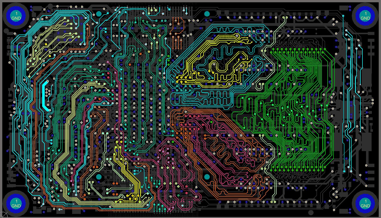 Process – Advanced Design Services